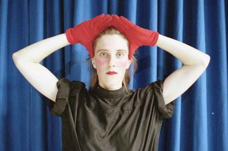 Madeleine Fournier