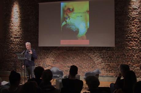 VIDEO: T.J. Demos | Against the Anthropocene