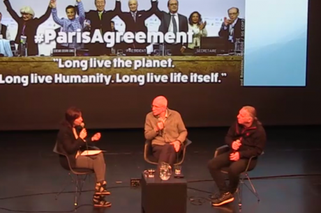 VIDEO: Edel Maex & Henk Oosterling