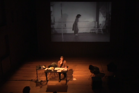 VIDEO: Lisa Nelson: Conversations in Vermont