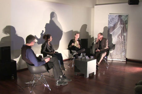 VIDEO: A Philosophers Walk/Talk on the Sublime
