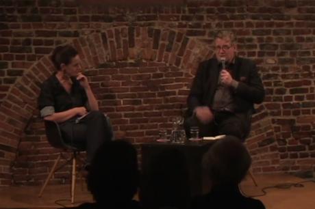 VIDEO: Philipp Blom   Conversation #2
