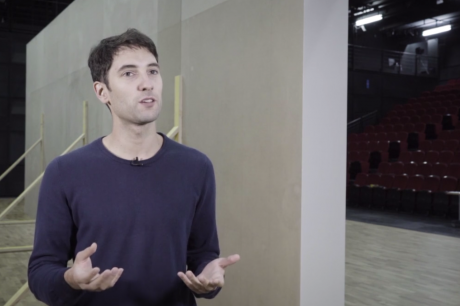 PERFORMATIK 19 VIDEO | Noé Soulier - Performing Arts