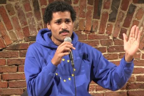 VIDEO: Julian Warner - On Racial Authenticity