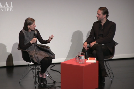 VIDEO: Keller Easterling on Extrastatecraft