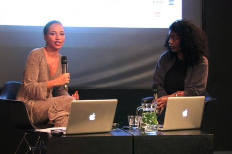 VIDEO: Minna Salami - A Black Feminist Approach for Everyone