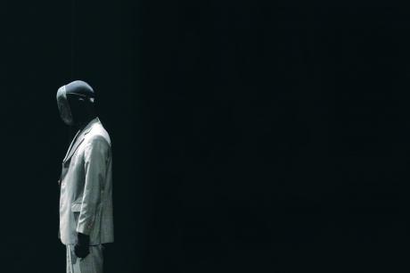 Machine Made Silence. The Art of Kris Verdonck