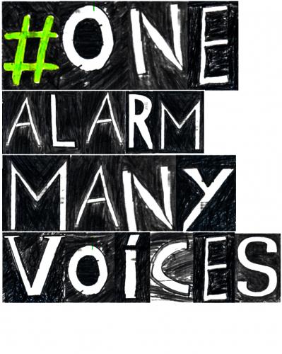 Memorandum: One Alarm, Many Voices