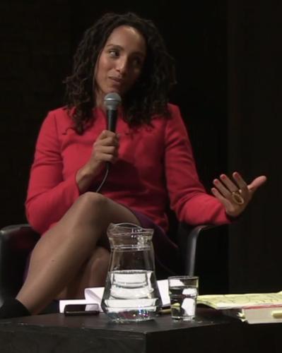 VIDEO: Afua Hirsch