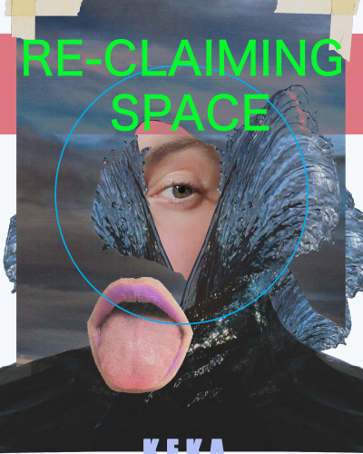 Re-claiming Space