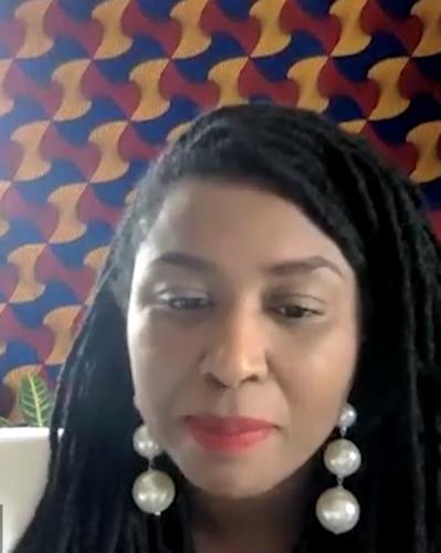 VIDEO: Zakiyyah Iman Jackson | On Race, Species and Becoming Human
