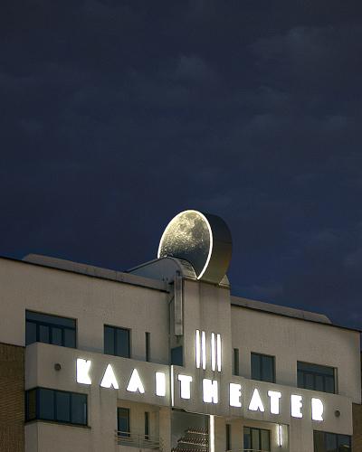 Kaaitheater zoekt een algemeen en artistiek coördinator