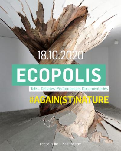 Ecopolis 2020 in het Kaaitheater: programma & bio's