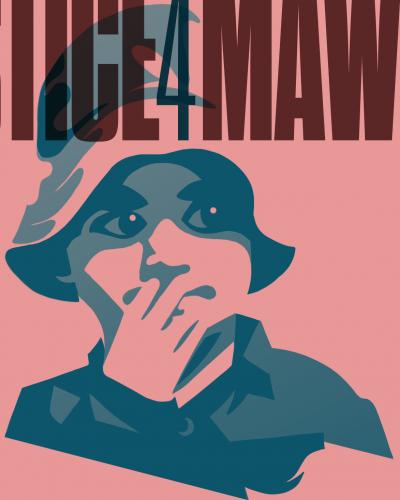 VIDEO : Justice4Mawda