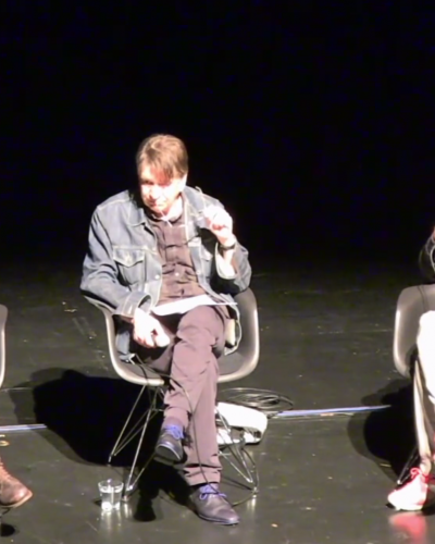 PERFORMATIK VIDEO: Salon #5 - Different practices, common grounds