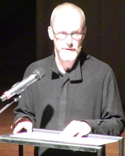 VIDEO: Our Daily Death | Rudy Meulemans - Om niet te gronde te gaan. Persoonlijke notities bij IN/FINITY