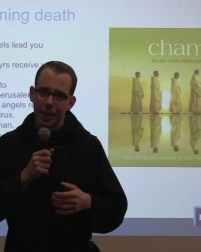 VIDEO: 7PM TALK door Thomas Quartier
