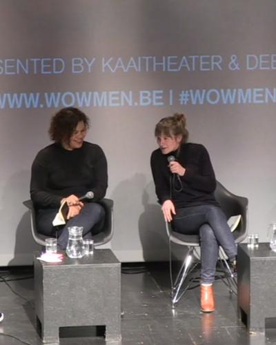 VIDEO WoWmen 2018 | Zijn seksistische grappen onschuldig?