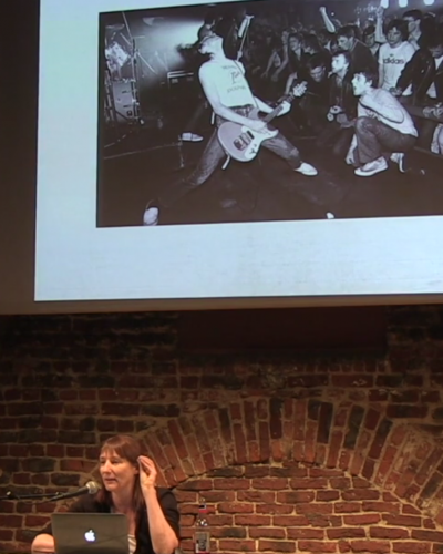 VIDEO: Elke Van Campenhout - Authenticity and Spirituality