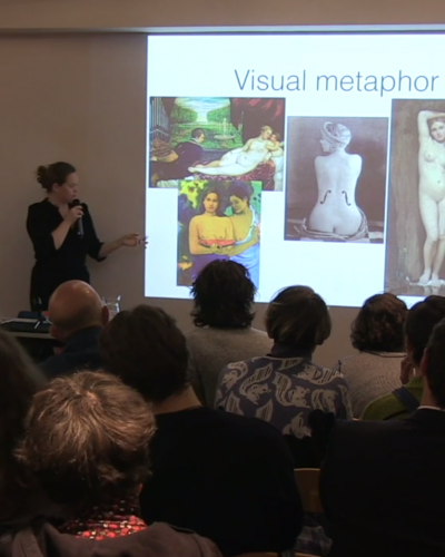 VIDEO: Petra Van Brabandt | to heat by melting