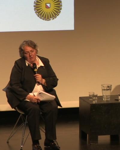 VIDEO: Rosi Braidotti - on Posthumanism