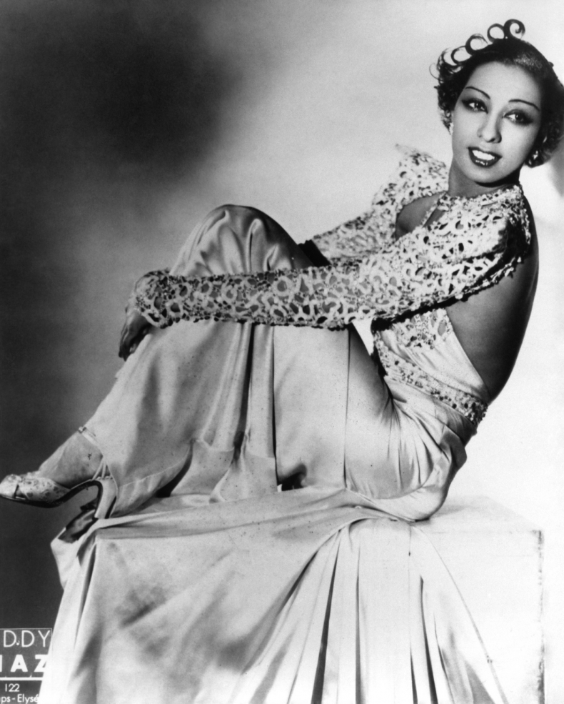 Exotic, Political: Josephine Baker, Valeska Gert and the Ethnographic Craze (lecture)