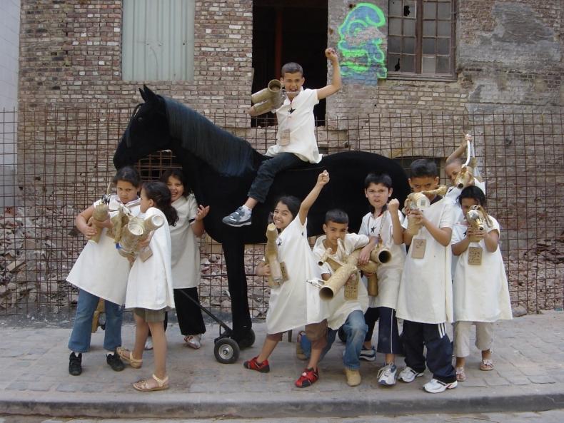 Club Caval