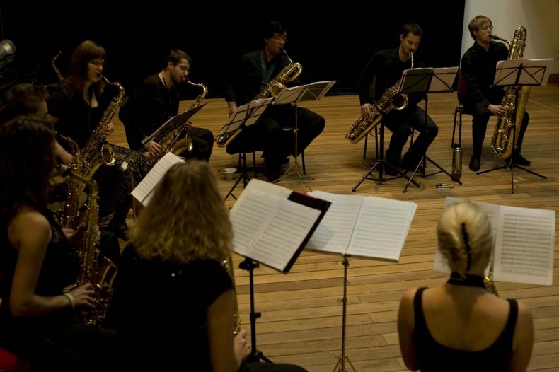 European Saxophone Ensemble