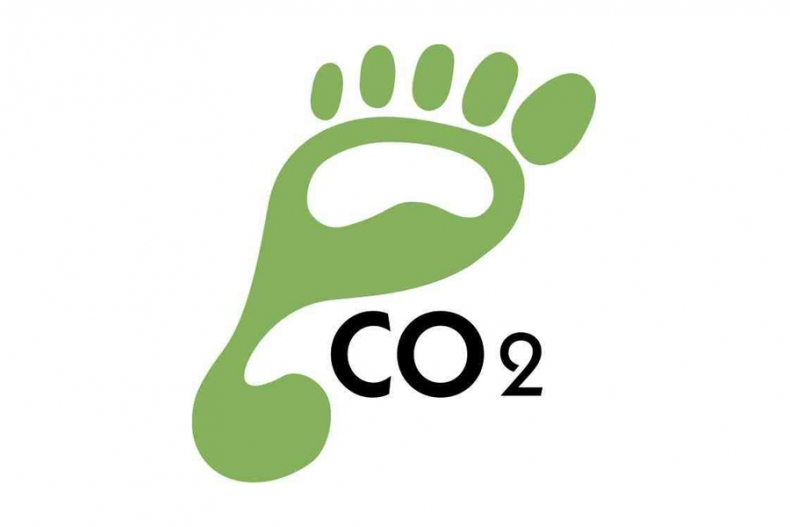 The carbon footprint of the performing arts