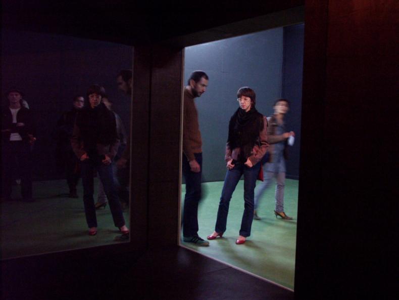 Viewmaster (installation)