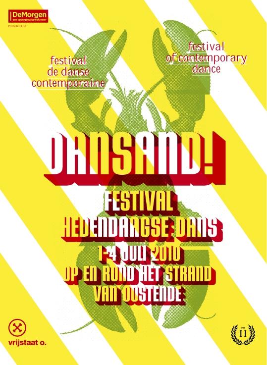 DANSAND! - editie II