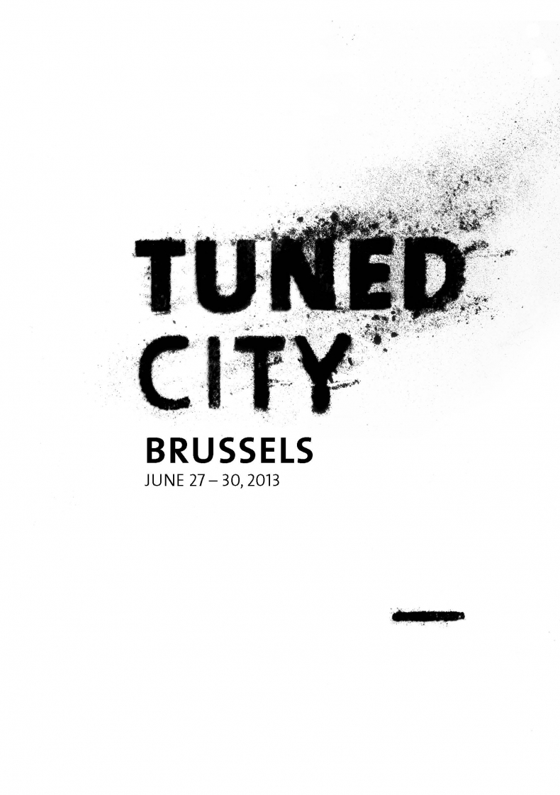 Listening Back and Forth in Brussels | Drag + Drop