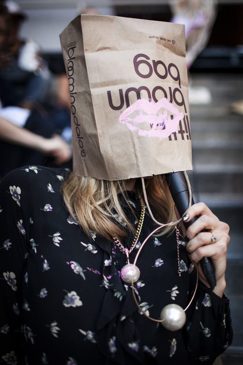 I Saw My Future in Your Eyes