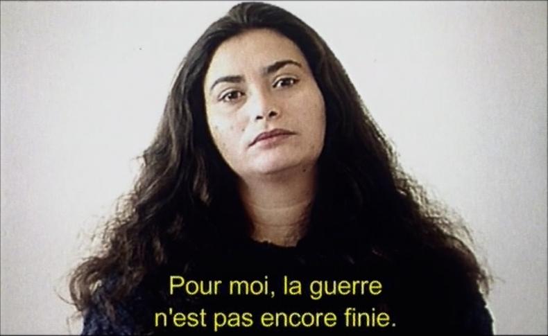 Une histoire du Liban à travers les œuvres de ses artistes et cinéastes