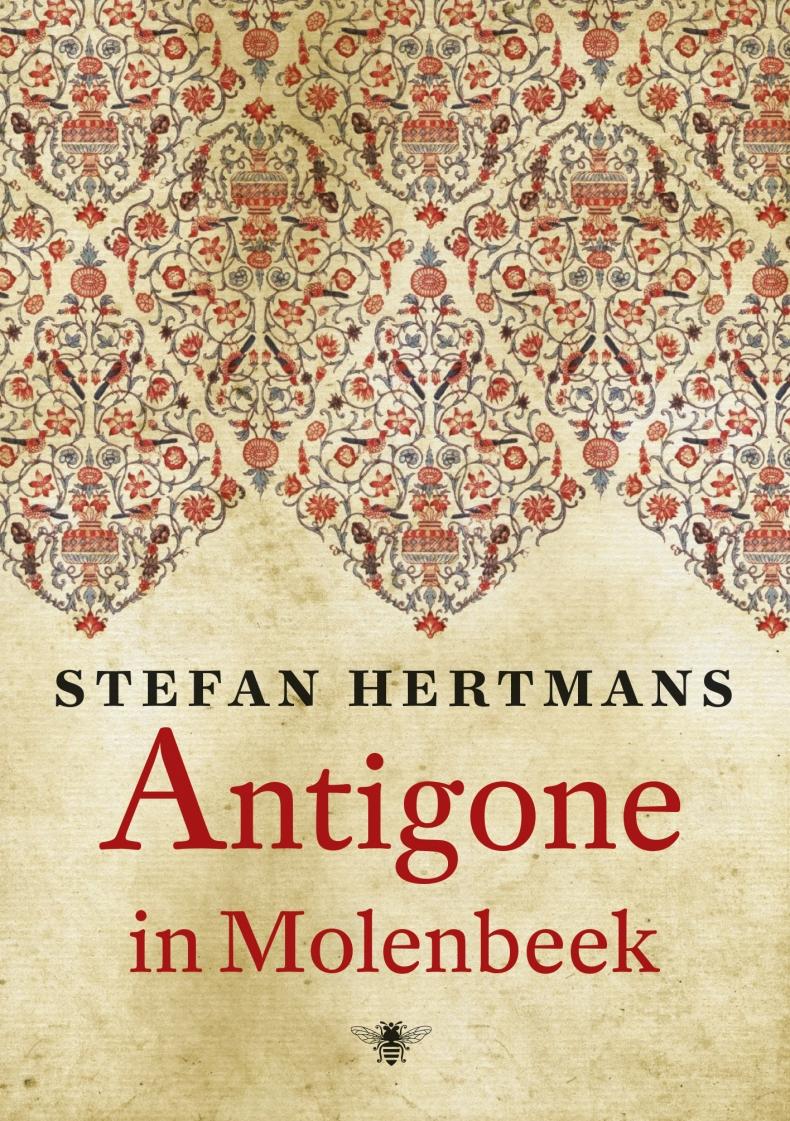 book presentation: Antigone in Molenbeek