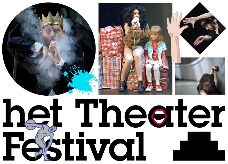 le TheaterFestival 2017