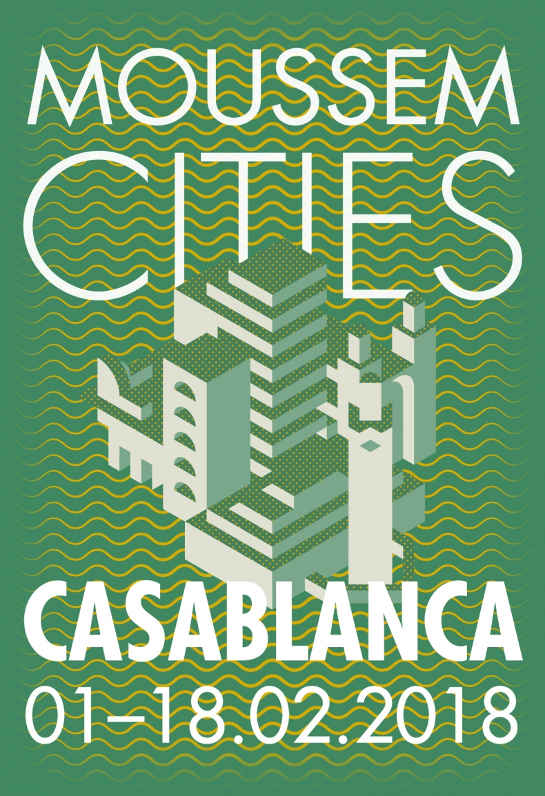 MOUSSEM CITIES: Casablanca