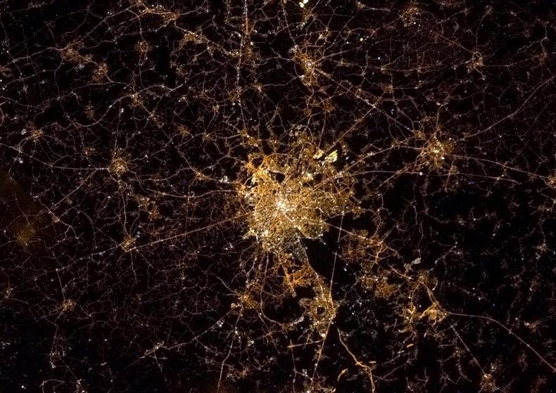 La Nuit du Savoir sur Bruxelles 2019