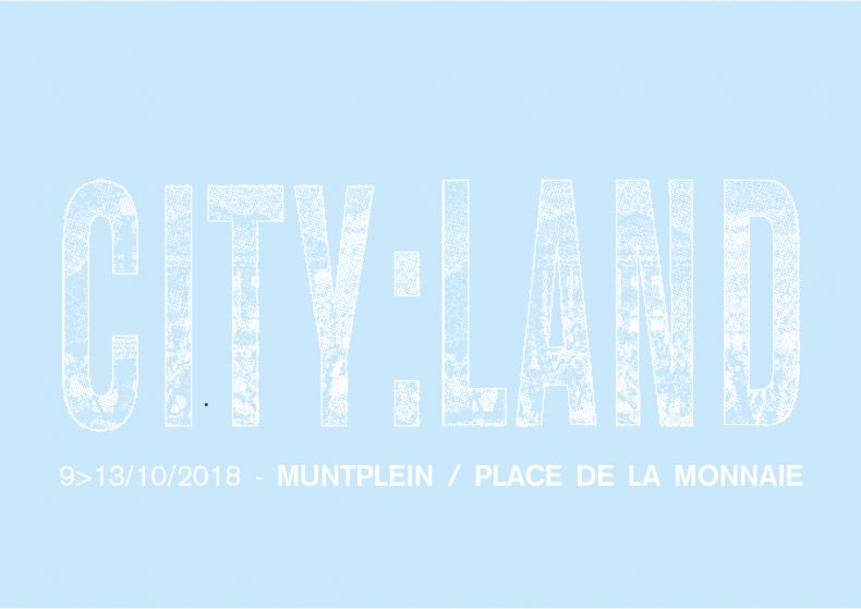 CITY:LAND