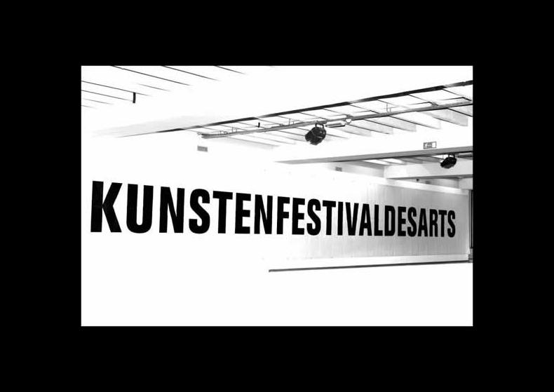 Kunstenfestivaldesarts 2019