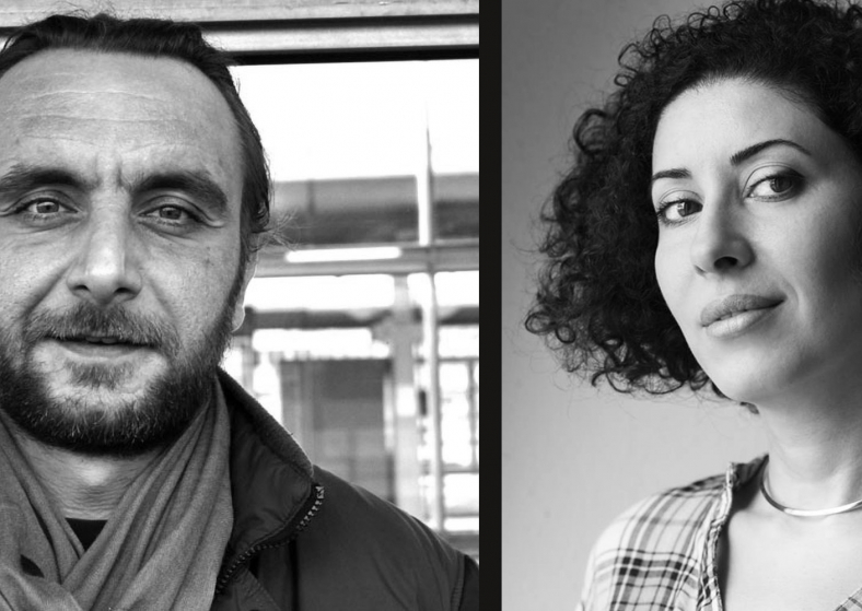 Syrian theatre and contemporary writing
