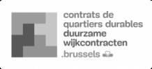 Duurzaam Wijkcontract Brussel