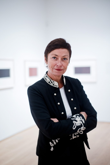Vincianne Despret