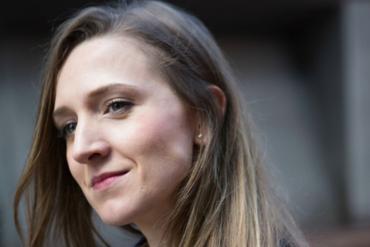 VIDEO: Alicja Gescinksa