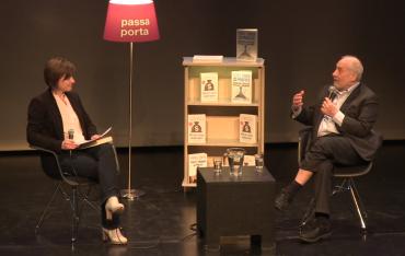 VIDEO: Joseph Stiglitz on 'People, Power, and Profits'