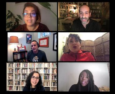 VIDEO: 10 years De Wereld Morgen | Revolution & Solidarity This Time