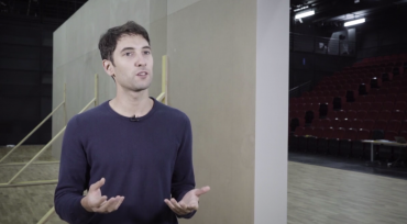 PERFORMATIK 19 VIDEO | Noé Soulier - Performing Arts