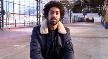 PERFORMATIK 19 VIDEO | Radouan Mriziga - 0.Kanal