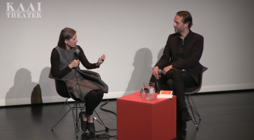 VIDEO: Keller Easterling on Extrastatecraft
