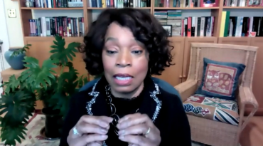 VIDEO: Anita Allen |Privacy Through the Lenses of Race and Gender